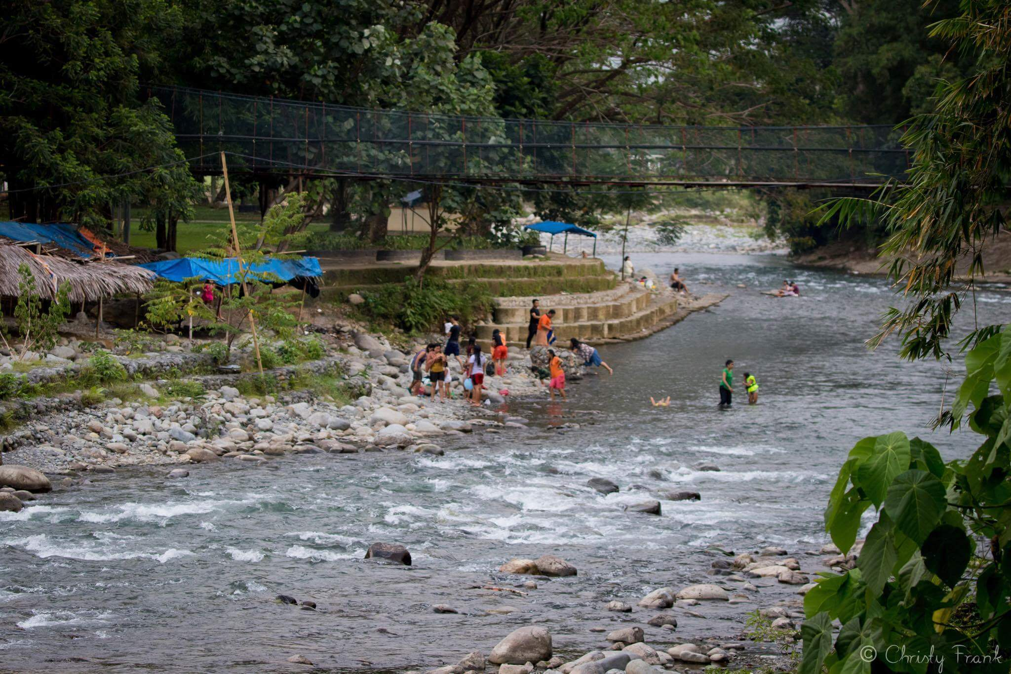 BUKIT LAWANG: From Rehabilitation Center to Ecotourism