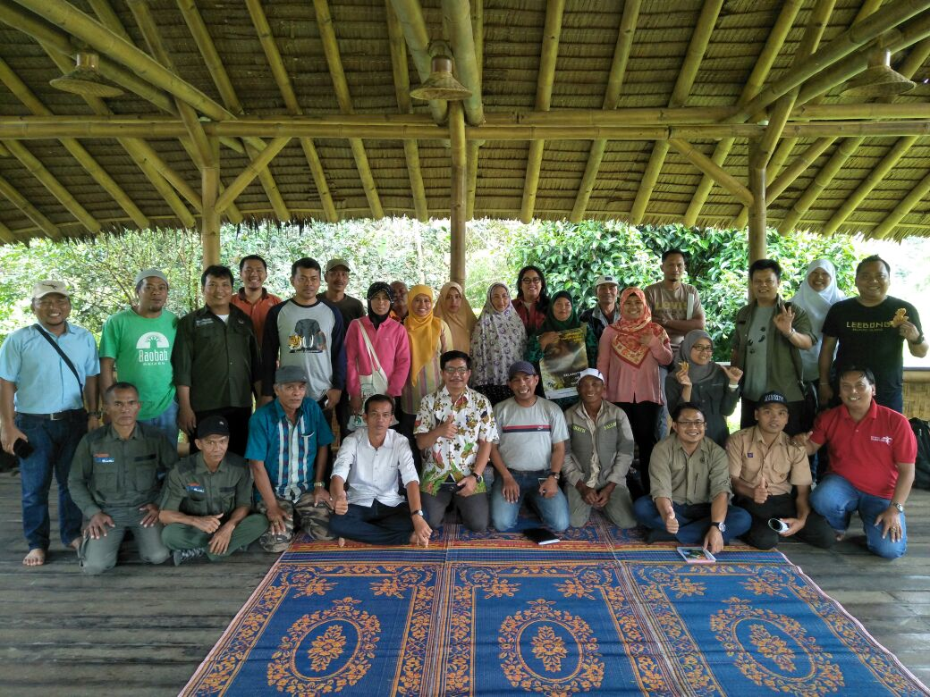 OIC ENGAGES STRONGER RELATIONSHIP WITH LOCAL COMMUNITIES LIVING AROUND THE LEUSER ECOSYSTEM