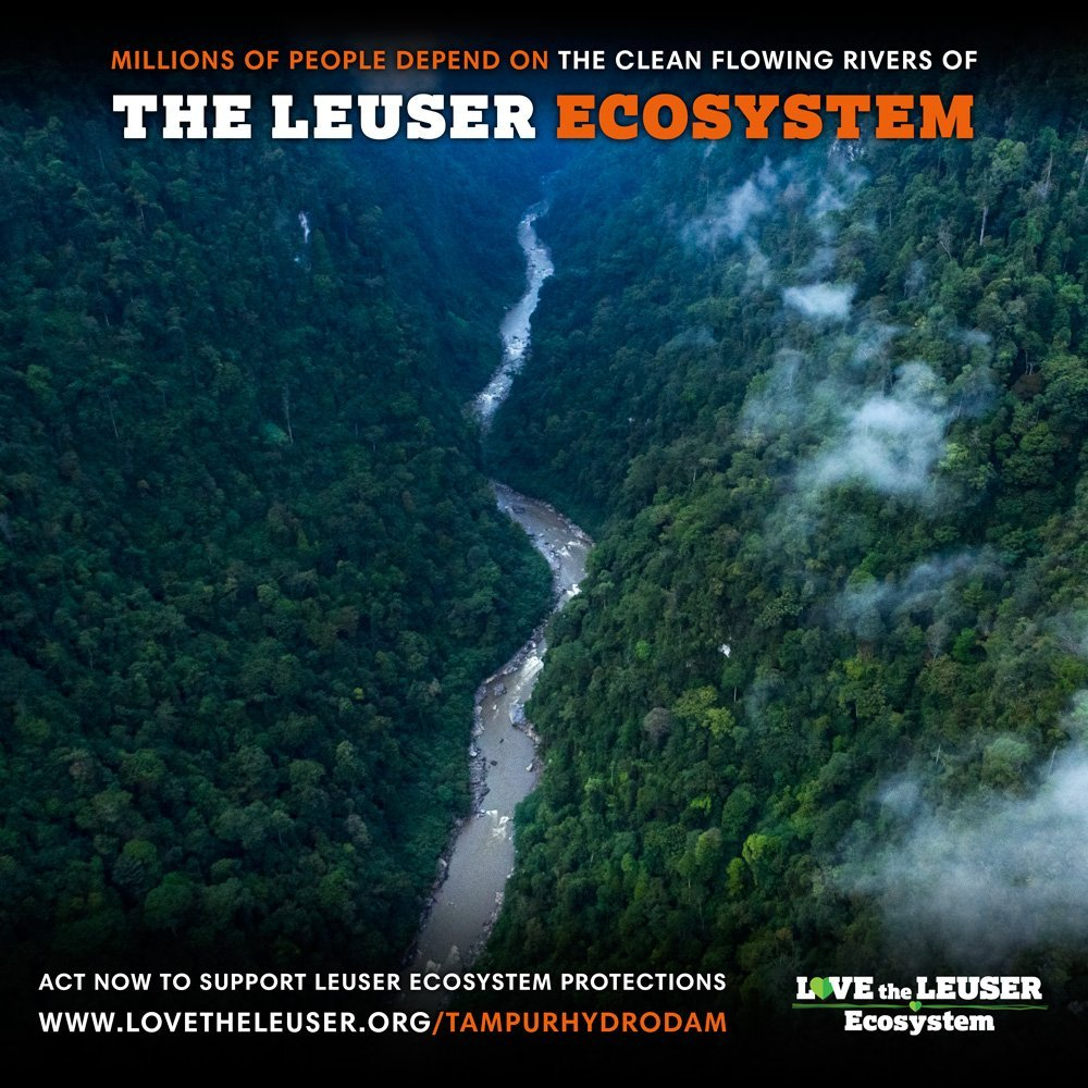 Help us to Sign the Petition to Stop the Proposed Lesten-Tampur Hydrodam