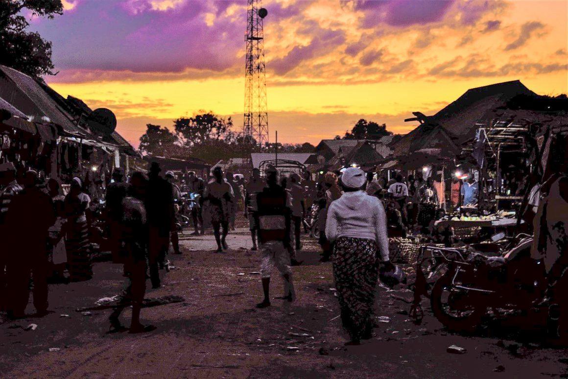 Life in Nanjirinji – How Beautiful Cups and Mpingo make a difference
